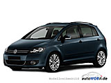 vw der golf plus life. Black Bedroom Furniture Sets. Home Design Ideas